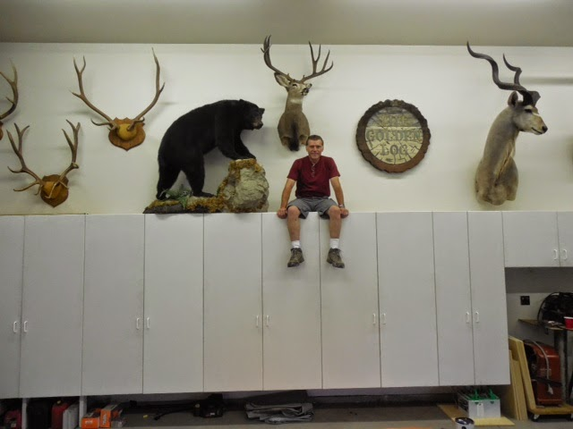 Garage Cabinets U003e Idaho Storage Solutions U2013 Boise, Meridian, Nampa, Caldwell